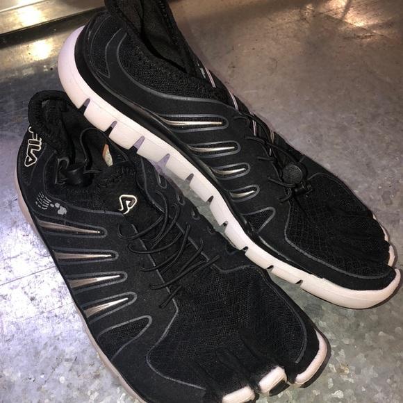 Fila Shoes | Fila Skeleton Toe Shoes 8